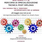 L'assessore regionale Marinella Sclocco promuove i nostri Its