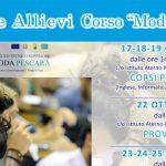 Selezione Allievi Corso Modellista 4.0