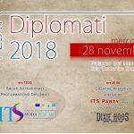 Festa Diplomati 2018
