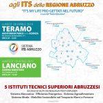 Orientamento agli ITS della Regione Abruzzo –