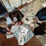 L'ITS Moda Pescara porta alla Maker Faire la coperta abruzzese in chiave 4.0