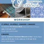 Workshop – Introduzione alla tessitura