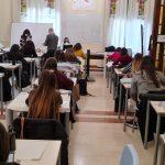 RIPARTONO I CORSI DELL'ACADEMY DELLA MODA PESCARESE